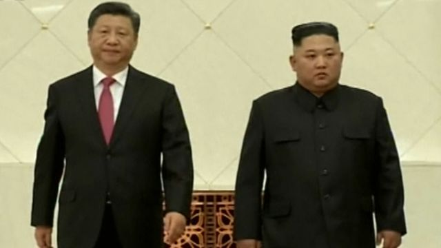 Trump Agrees to Second N.Korea Summit With Prospects Elusive