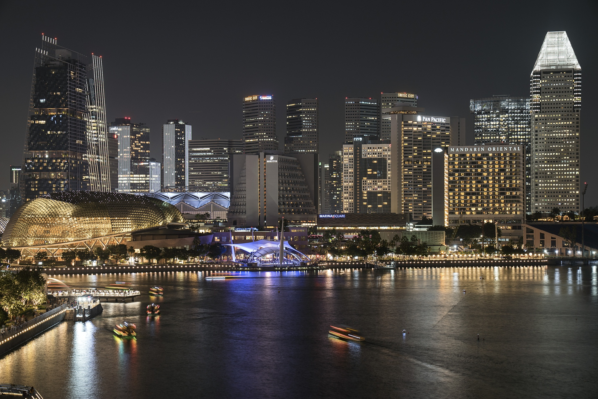 Crypto Firm Plans Singapore Reboot After Bank Accounts Opened