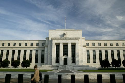 Overnight Rates Surge in Fed Twist