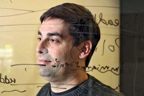 Josh Mendelsohn, Tech Startups' Washington Lobbyist