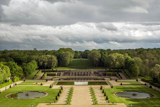 Step Inside the Extravagant French Home That Inspired Versailles