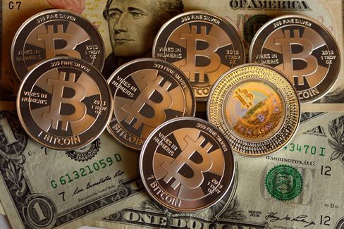Does Bitcoin Have a Future in Politics?