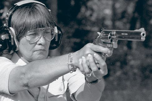 Marion Hammer, the NRA's Most Powerful Weapon