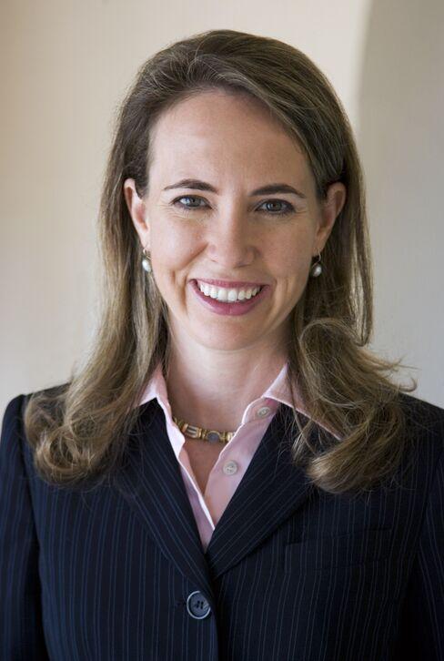 Representative Gabrielle Giffords