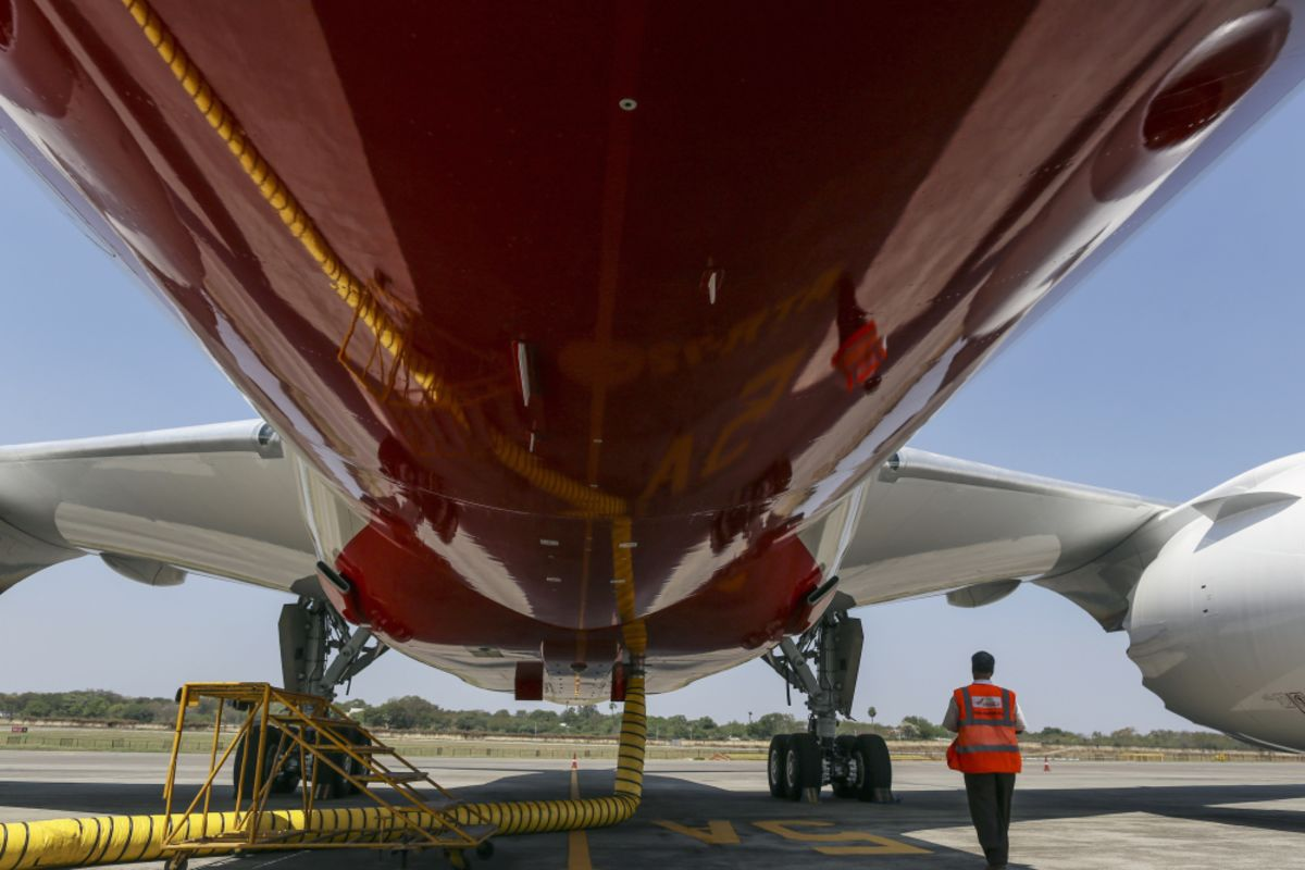 India Plans Aircraft Financing, Plane Leasing as Aviation Booms