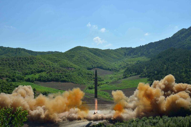 Trump Needs a Tough North Korea Deal, But Not Because of Iran – Trending Stuff