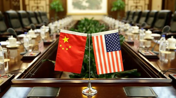 U.S., China Envoys to Hold First In-Person Meeting in Alaska