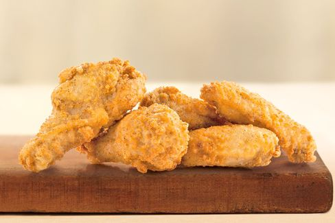 Will McDonald's Mighty Wings Fly?