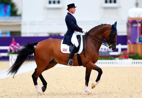 Ann Romney Stays Loyal to Dressage as She Plans to Breed Rafalca