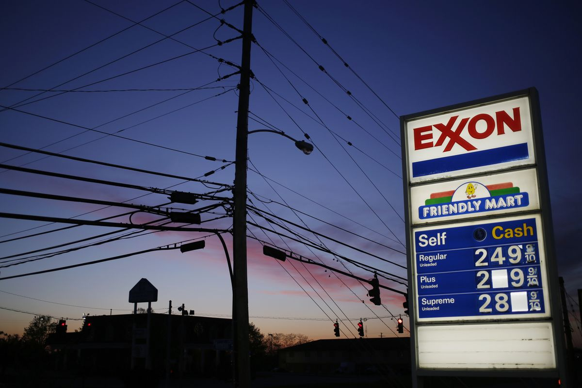 Will Oil Cause the Next Recession?