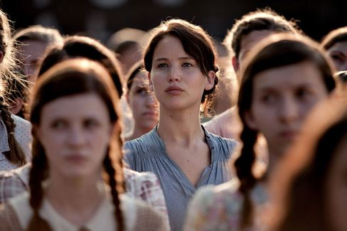 The Hunger Games Is Just Lions Gate's Latest Hit