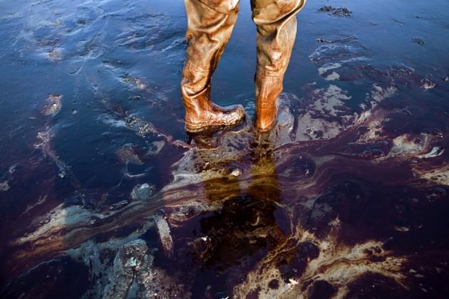 What Halliburton's $1.1 Billion Gulf Spill Settlement ...