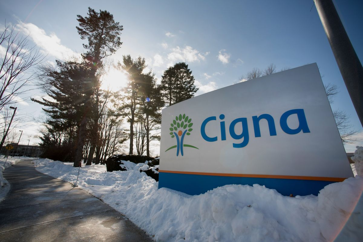 Cigna's $54 Billion Buy Seen as 'Best Case' for Drug Middleman thumbnail