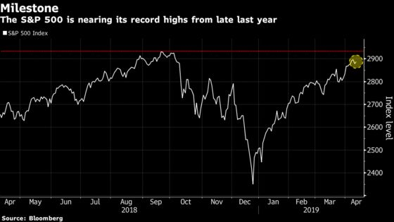 Every Reason to Hate the Surge in Stocks Is Now a Reason to Buy