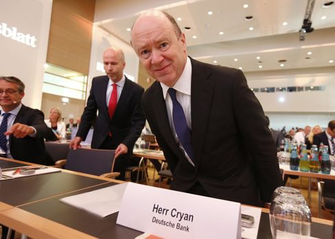 ドイツ銀、ポストバンク部門の完全統合を検討ー関係者