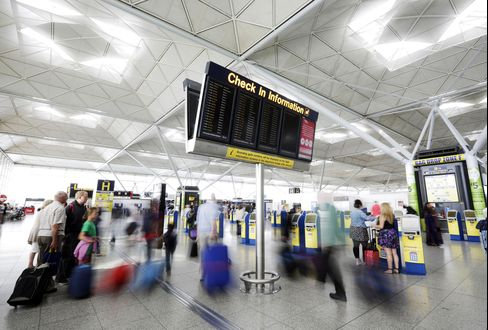 U.K. Airports Review Seeks Quick Narrowing of London Hub Options