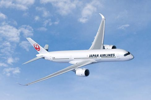 How Japan Airlines Flexed Its Negotiating Muscles