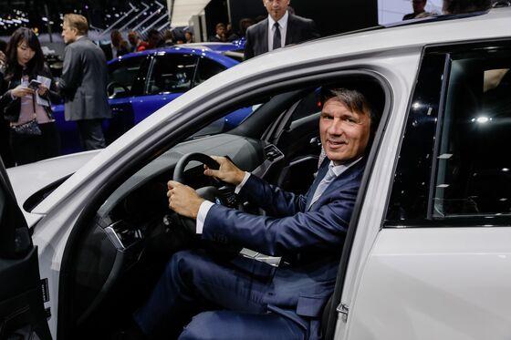 BMW Rejects Government Pressure to Fund Diesel Hardware Upgrades
