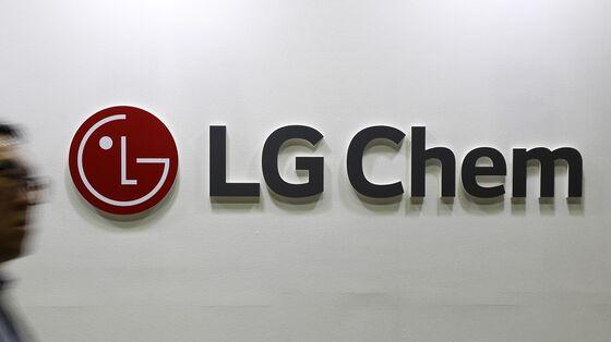 LG, SK Reach $1.8 Billion Settlement to End EV Battery Spat