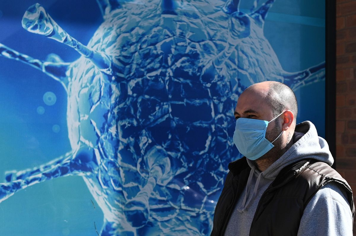 Have Coronavirus and Can't Smell? Harvard Scientists Explain Why