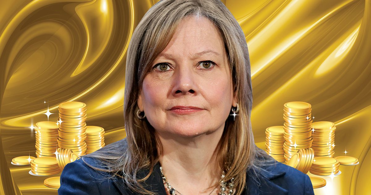 At Mary Barra's GM, It's Profit Before All Else