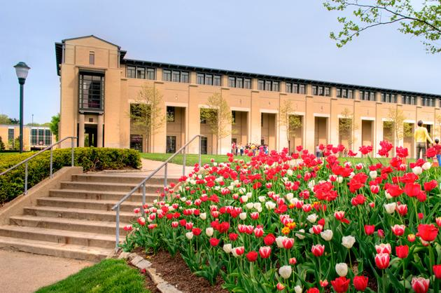 25. Carnegie Mellon University