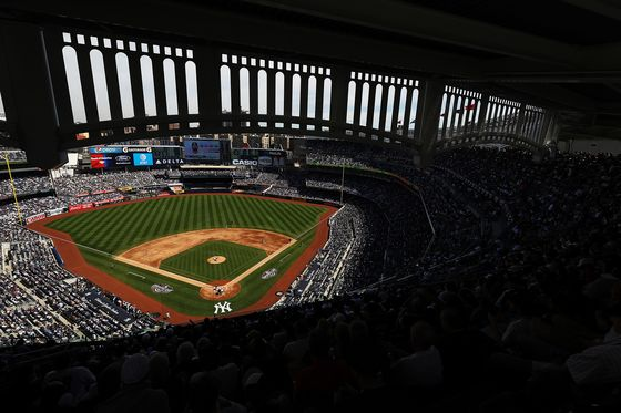 Yankees Spat With Nuveen Over Spaces Delays Parking Deal
