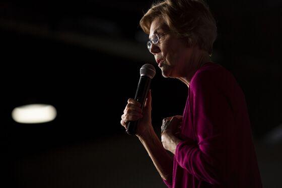 Warren Called Herself 'American Indian'on 1986 Bar Registration