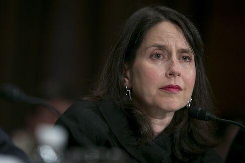 Commissioner Kara M. Stein