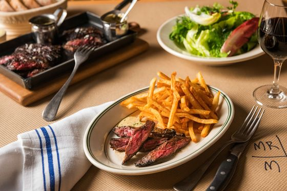 The Most Exciting Restaurants Opening in New York City This Fall
