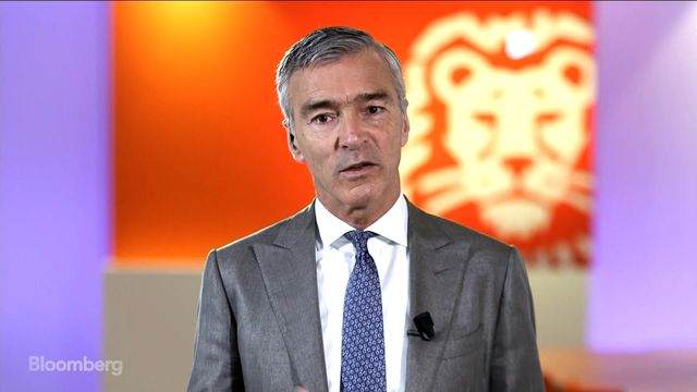 ING Group (ING) Earns Buy Rating from UBS