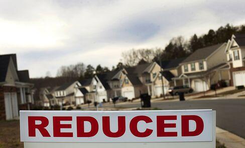 Ranieri Says Housing Market in U.S. Is Reaching Bottom