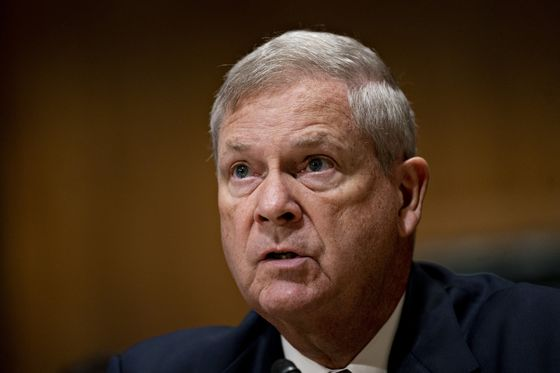 Agriculture Nominee Vilsack Vows to End USDA Race Inequities