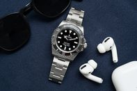 relates to Rolex Has Just Released a Brand New Submariner