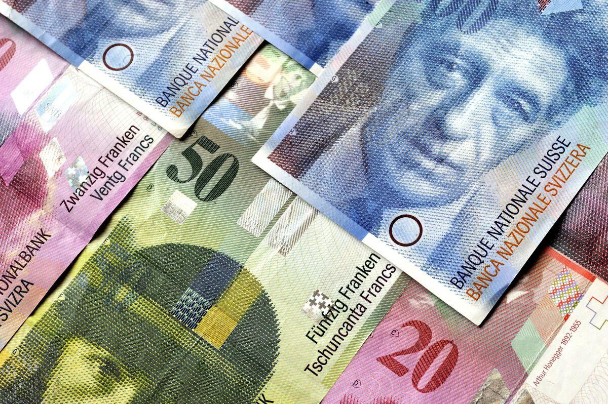 Trader Gunvor Pays $95 Million to Swiss in Corruption Probe