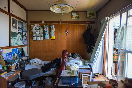 Dying Alone in Japan: The Industry Devoted to What's Left Behind