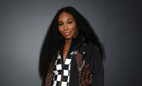 Venus Williams Joins Health Brand Owner HumanCo's Advisory Board