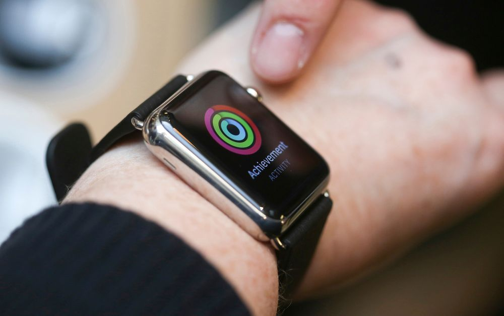 Apple (AAPL) Consumer Healthcare Opportunity Could Be Huge