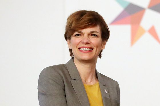 Austrian Social Democrats Pick Former Health Minister as Leader