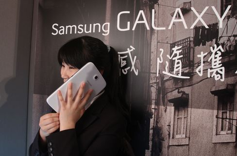 Samsung Ends Anonymous Web Reviews Amid Taiwan Regulatory Probe