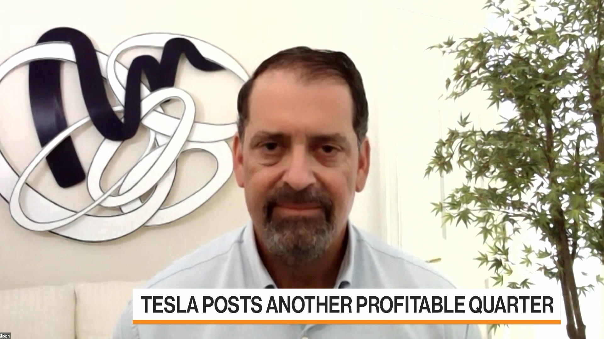 Tesla Stock Will Go to Mars Before SpaceX, Says S3 Partners Founder