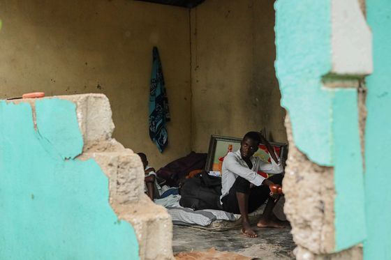 Gangs Now Run Haiti, Filling a Vacuum Left by Years of Collapse