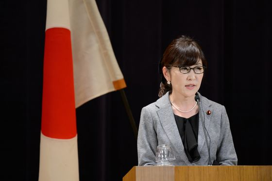 The Conservative Politician Fighting for Gay Rights in Japan
