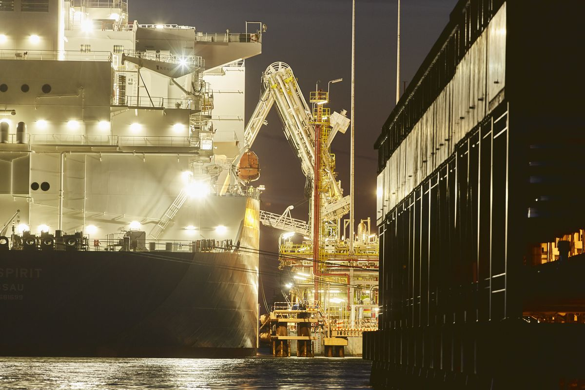 <p>International LNG Demand Jumps the Most Since Pandemic Dashed Trade thumbnail