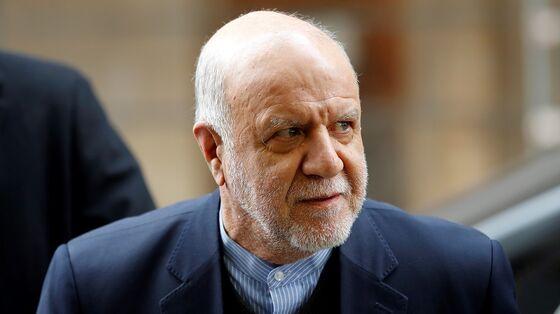 U.S. Sanctions Iran Oil Minister as Trump Ramps Up Pressure