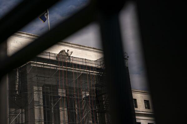 Washington As White House Wants To Send Individual $1,000 Stimulus Checks Now