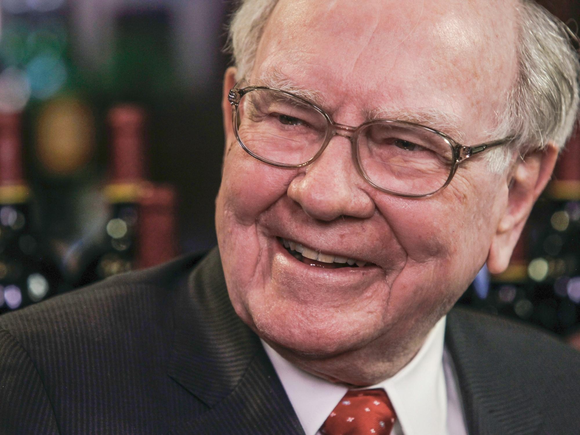 Roaring Kitty S Warren Buffett Style Is A Solid Market Strategy Bloomberg