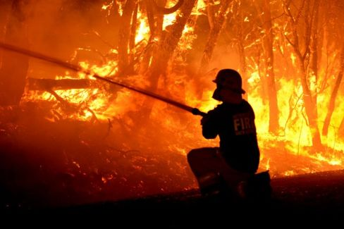 Australia Is Burning, and Climate Change Is Making It Worse