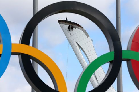 The Uncomfortable Truth About Sochi: Light the Torch, and All Is Forgiven