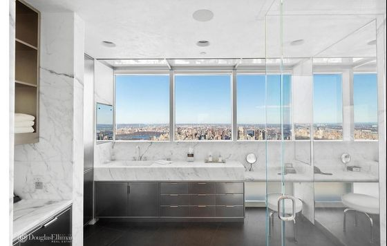 Steve Cohen Has Cut the Price of His NYC Apartment by 60% – to $45 Million